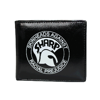 "Warrior ""Sharp"" Wallet"