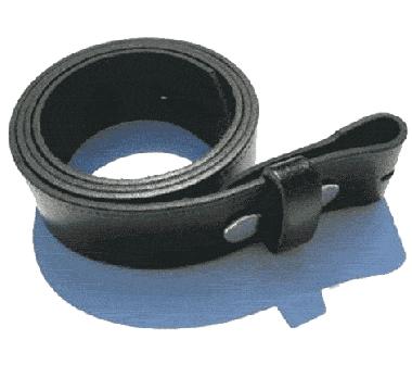 Gürtel / Belt (schwarz)