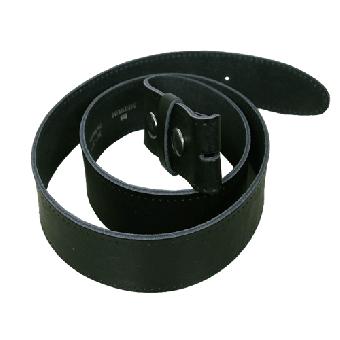 Gürtel / Belt (schwarz) (Echt Leder/Real Leather)