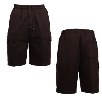 Urban Classics Sweatshorts (braun/brown)