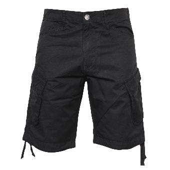Urban Classics Cargo Twill Shorts (black)