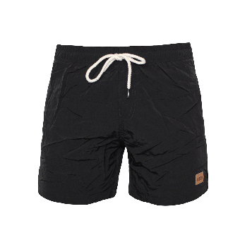 Urban Classics Swim Shorts (black)