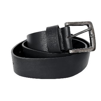 Urban Classics Belt (Leather Imitation) (black)