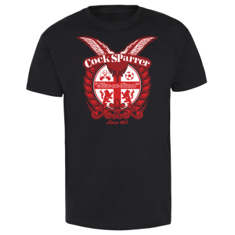 "Cock Sparrer ""1972"" - T-Shirt"