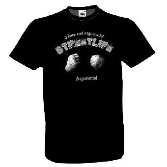 Streetlife - T-Shirt (reduziert)