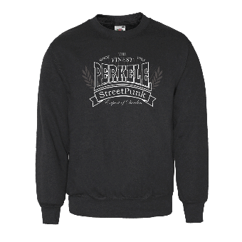 "Perkele ""Streetpunk"" - Sweatshirt"