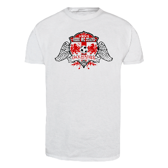 "Cock Sparrer ""City of London"" - T-Shirt (weiß/white)"