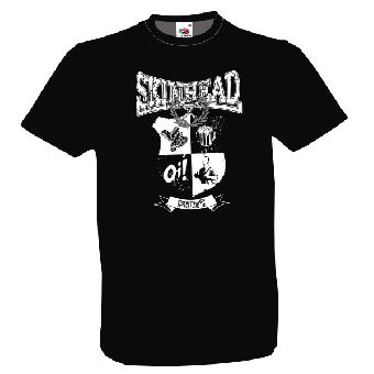Skinhead Pride (2) T-Shirt