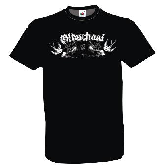 Oldschool - T-Shirt