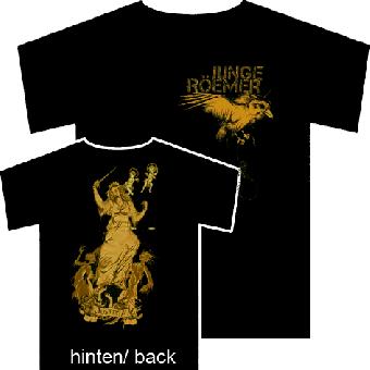 """Junge Röemer """"Galgenvogel"""" T-Shirt"""