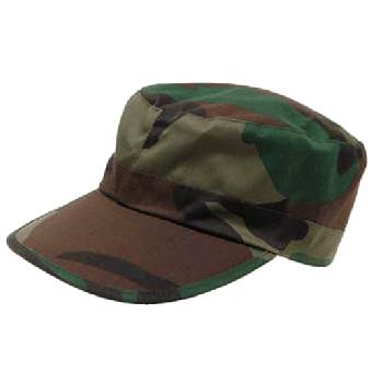 Armycap (woodland) (reduziert)