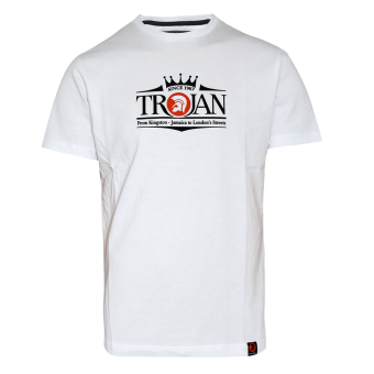 "Trojan ""Since 1967"" T-Shirt (white)"