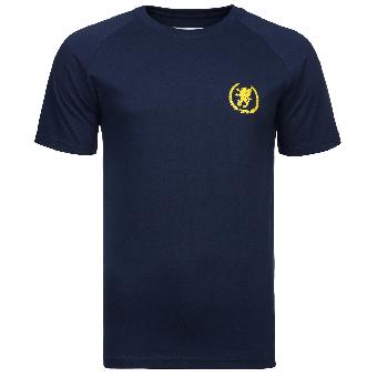 """PGWear """"Emblem"""" T-Shirt (navy)"""