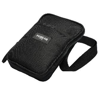 "PGWear ""Hinchas"" bag (black)"
