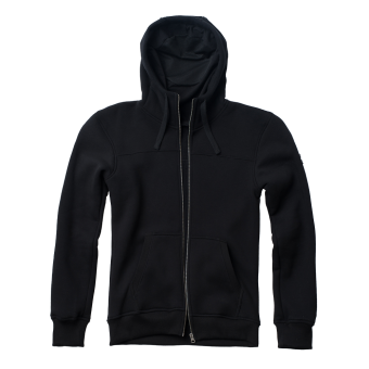 "PGWear ""Fanatic"" Masks Hooded Jacket (black)"
