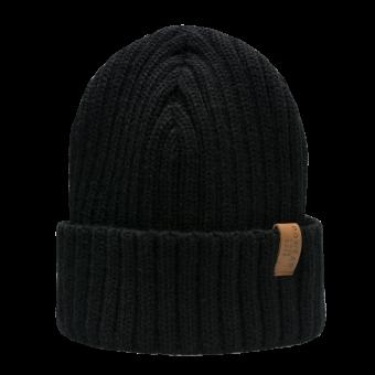 """PGWear """"Hunter"""" Winter hat (black) (onesize)"""
