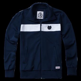 """PGWear """"Vintage"""" sweat jacket (navy)"""