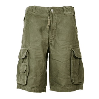 Aviator Shorts