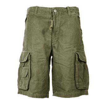 Aviator Shorts