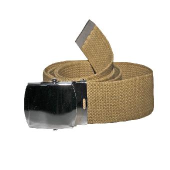 Mil-Tec Web Gürtel (khaki)