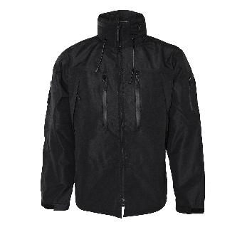 Mil-Tec Softshell Jacket (black)