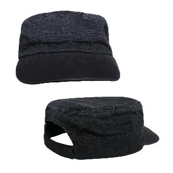 Mil-Tec Army Cap (black)
