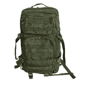 Mil -Tec Bag Pack (oliv)