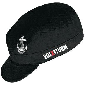 "Volxsturm ""Anker"" Army-Cap"