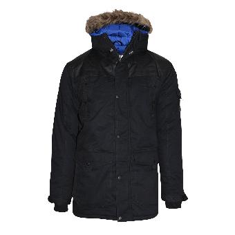 VOI Storm Jacket (black)