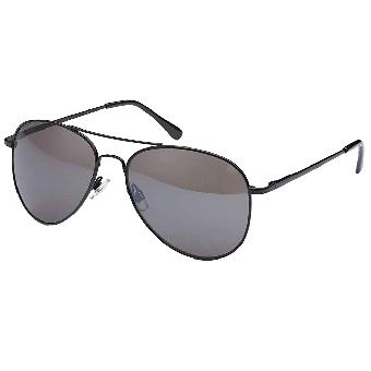 Aviator Pilotenbrille (black)