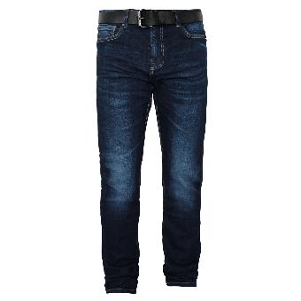 "Smith&Jones ""Atrium"" Jeans (dark wash)"