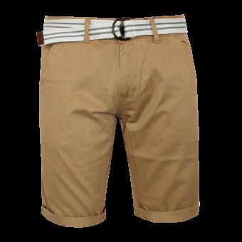 "Smith&Jones ""Cleithral"" Chino Shorts (camel)"