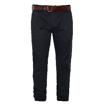 "Smith&Jones ""Ashlar"" Chino Pants (black)"