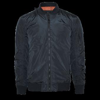"Smith&Jones ""Mausoleum"" MA1 Jacket (black)"
