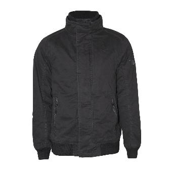 Brandit Road Jacket (black)