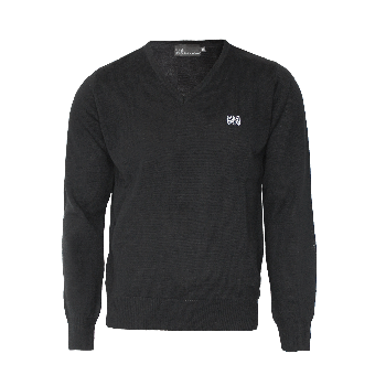 """Spirit of the Streets """"Classic"""" Jumper (Pullover) (black)"""