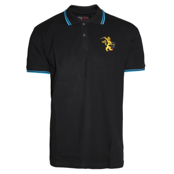 "Perkele ""Lion""  Polo-Shirt"