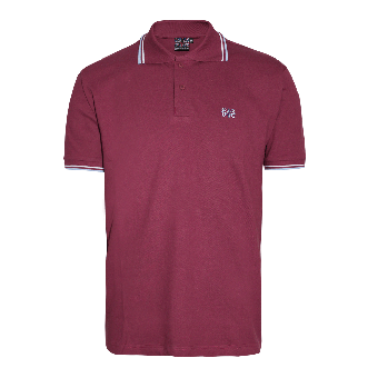 "Spirit of the Streets ""Logo"" Polo (west ham)"