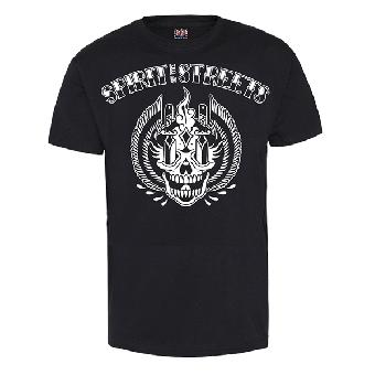 "Spirit of the Street #45 ""Tattoed & Proud"" T-Shirt"