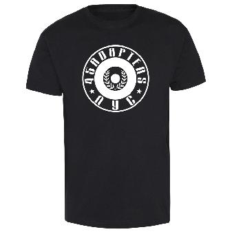 "45 Adapters ""Logo"" T-Shirt"