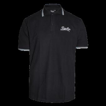 "Perkele ""Hammer Logo"" Polo-Shirt"