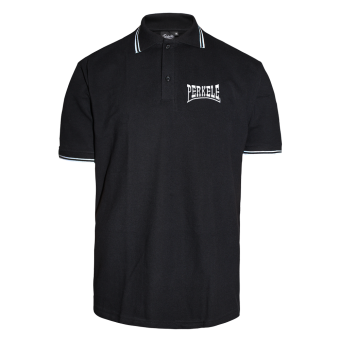 "Perkele ""Old Logo"" Polo-Shirt"