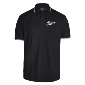 "Perkele ""New Logo"" Polo-Shirt"