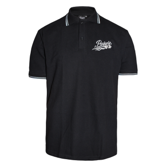 "Perkele ""Dice Logo"" Polo-Shirt"