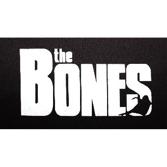 Bones,The  Stoffaufnäher (Druck)
