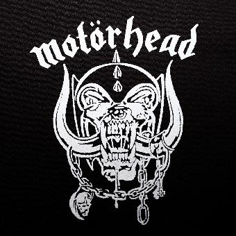Motörhead  Stoffaufnaeher (Druck)