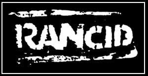 Rancid - Aufnäher/patch - (Druck)