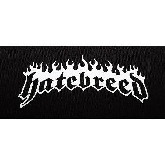 Hatebreed  Aufnäher/patch - (Druck)