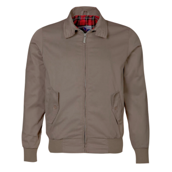 Harrington Jacket (beige)