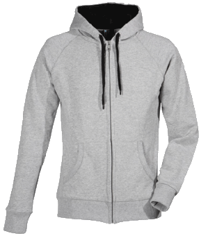 Sonar Rebel Men - Zip Hood Jacket